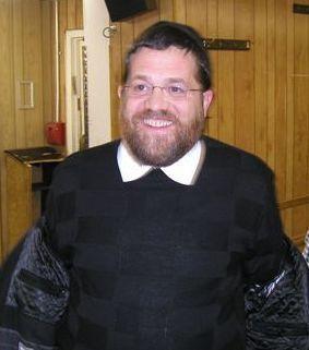 Jacob Ostreicher