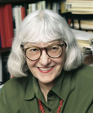 An American Great: Cynthia Ozick acts on her ambition.