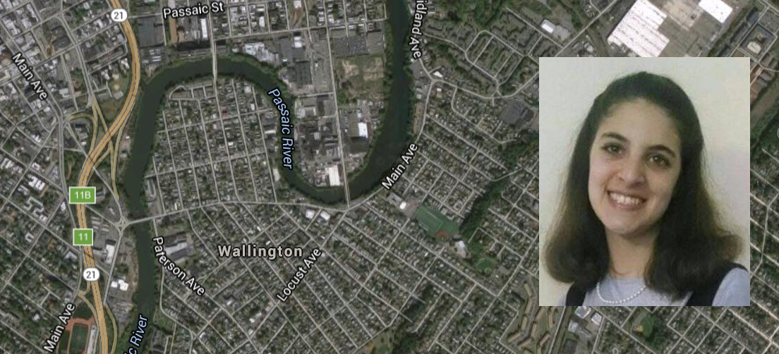 Devorah Stubin found dead in Passaic River.