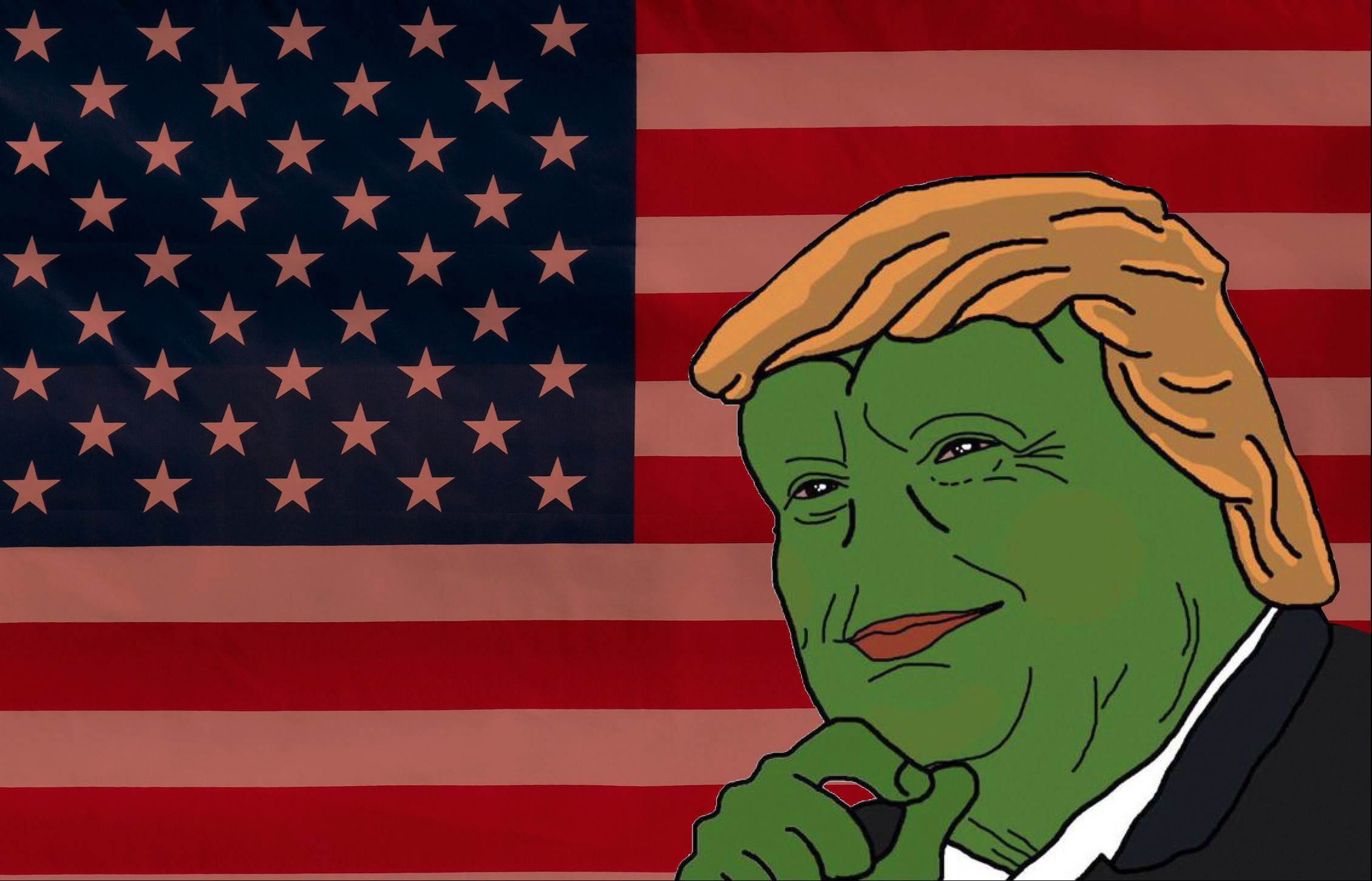 "Pepe the Frog Creator Fights Back Against ""Alt Right"" Anti Semites"