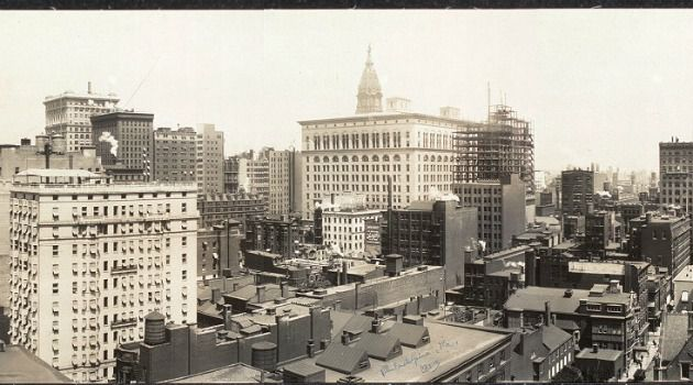 100 Years Ago: In 1913, Philadelphia was the scene of a crime against a Jewish peddler named Jacob Wine.