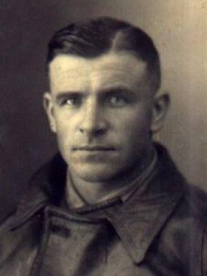 Herbert Cukurs in 1937