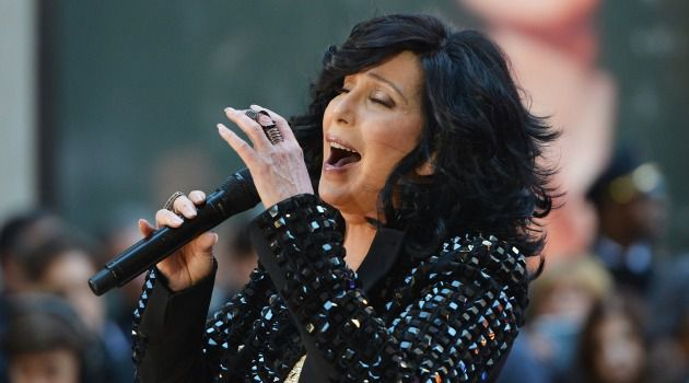 Sonny Days Ahead: Legendary entertainer Cher is hitting the road for the first time in eight years.