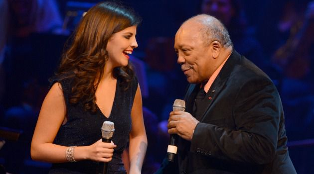 Darling Nikki: Nikki Yanofsky, who grew up in Montreal?s Jewish community, is one of Quincy Jones?s protégés.