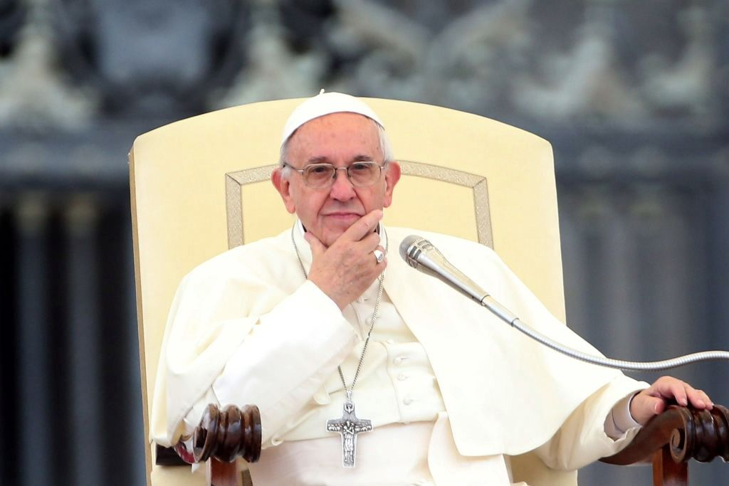 Pope and Bartholomew issue joint appeal on Environment
