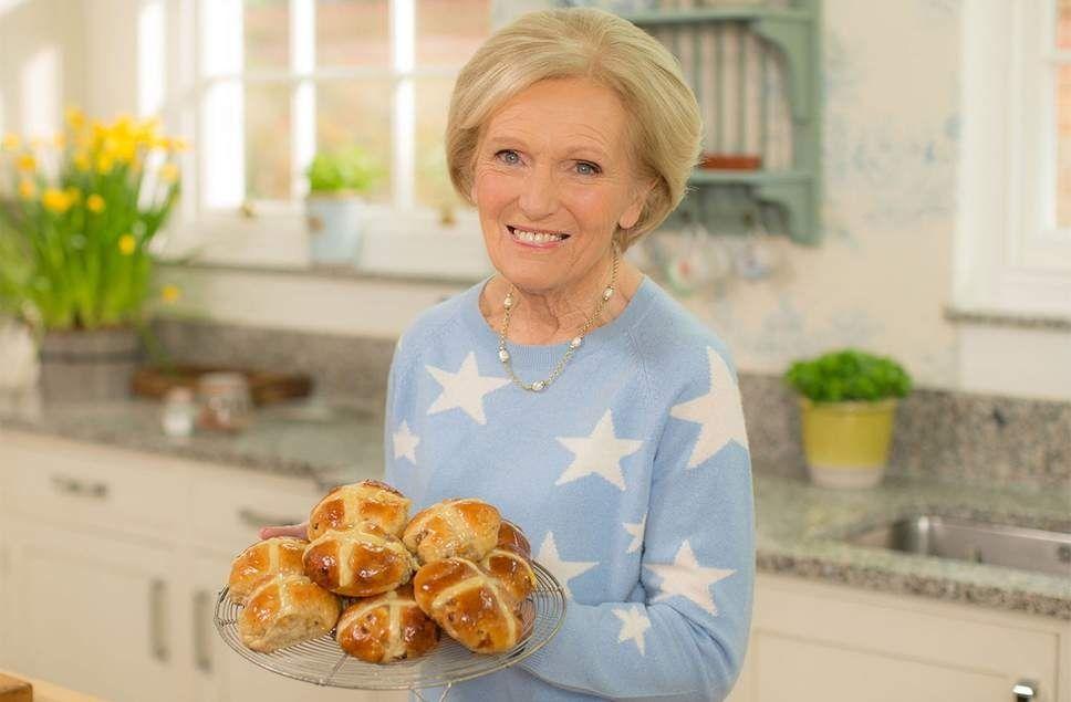 Great British Bake Off Has Zero Jewish Friends