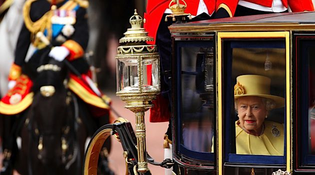 Birthday Celebration:  The Queen honored several Jews throughout the United Kingdom on her birthday this year.