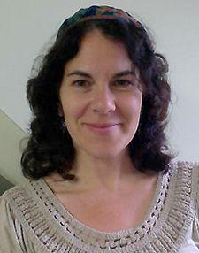 Rabba: Kaya Stern-Kaufman