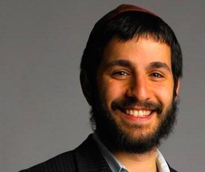 Rabbi Hanon Hecht