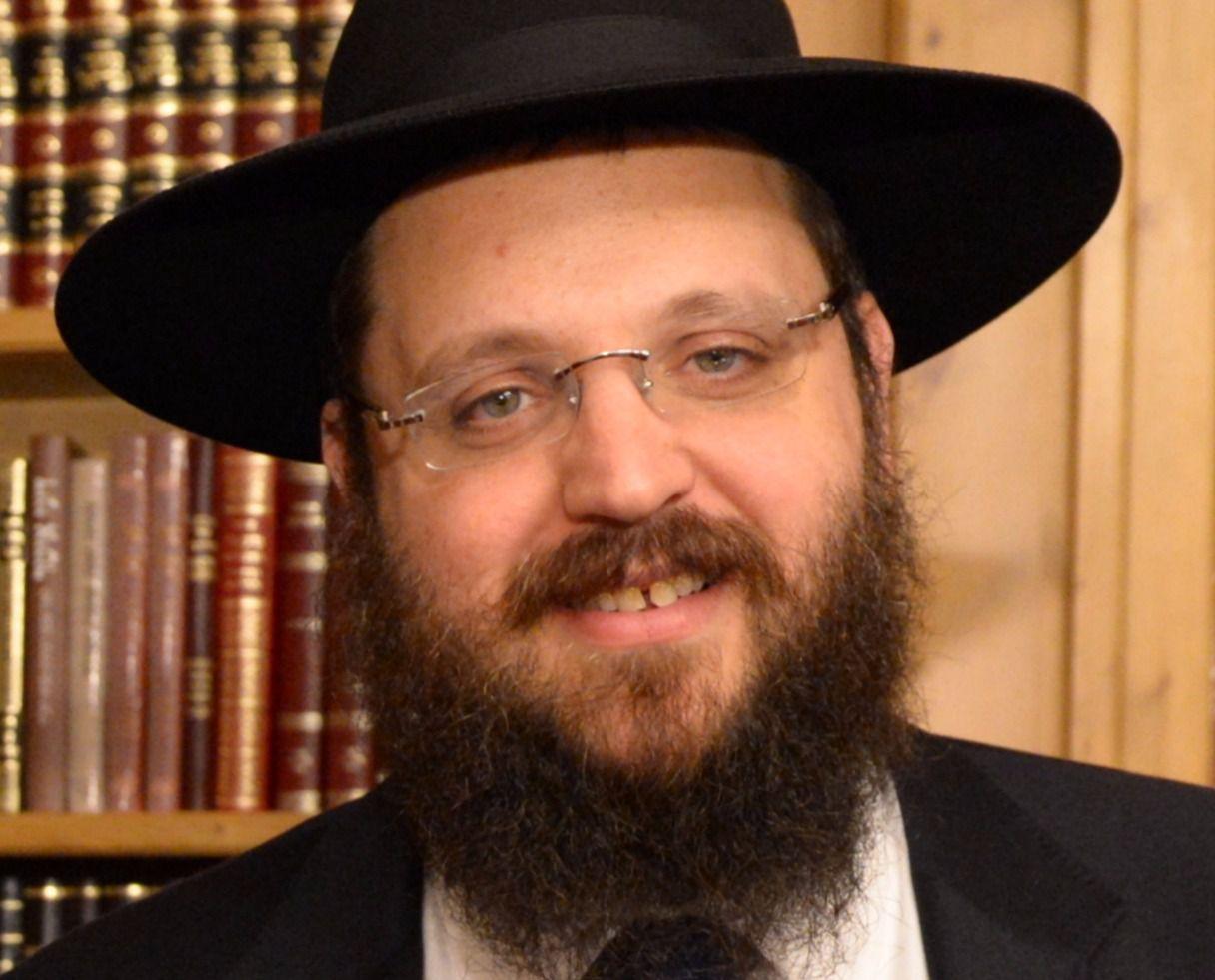 Yehudah Teichtal