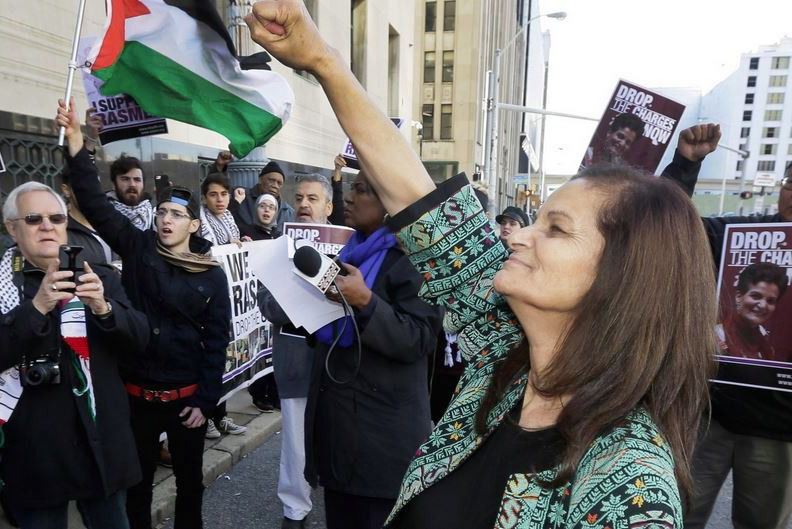 Image result for chicago conference rasmea odeh