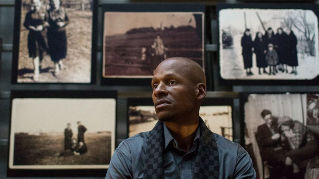Former NBA All-Star Ray Allen is on the board of the U.S Holocaust Memorial Museum.