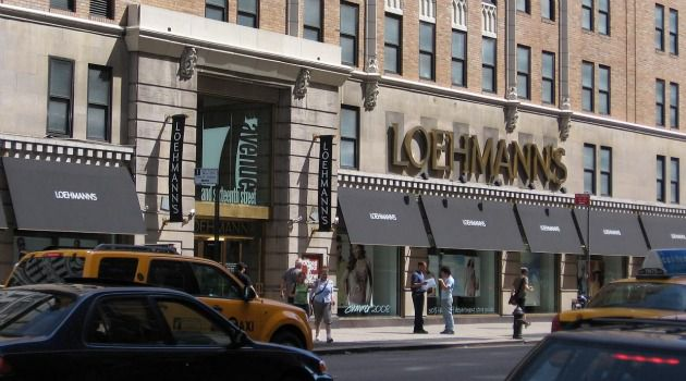 Going, Going: With its crowded dressing room and dreary physical plant, Loehmann?s places its emphasis on goods rather than amenities.