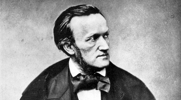 Jewish?: Speculation abounded that composer Richard Wagner was a Jew.
