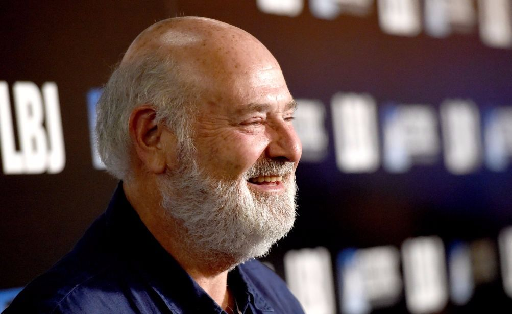 rob reiner talks judaism movies and home shuling the forward