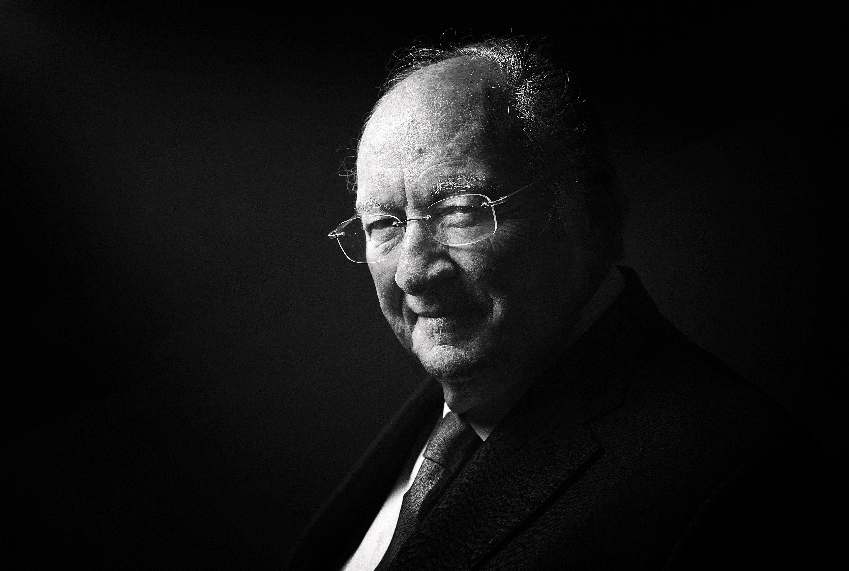 Roger Cukierman