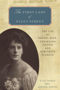 The new biography of Rachel Beer