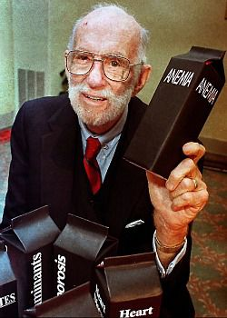 Spock and the Boys: Why are most baby ?how-to? books written by men like famed Dr. Benjamin Spock?
