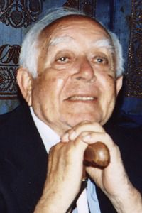 Philip Weiner, later in life