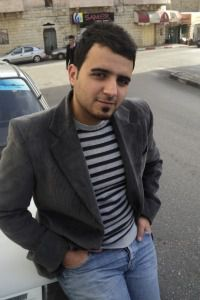 Muhammed Takqaz