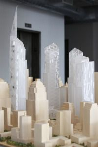 Model City: A decade after 9/11, Daniel Libeskind?s dream for a new Ground Zero is coming to life.