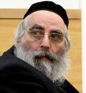 Baruch Lebovits