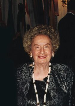 Bernice Tannenbaum