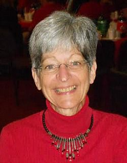 Nancy Kalikow Maxwell
