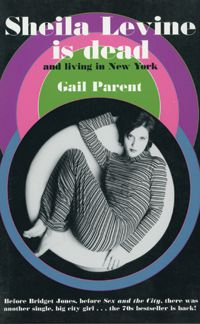 All the Single Ladies: The cover for the 2004 reprint of Parent?s book was chic retro.