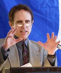 Rabbi Steve Gutow