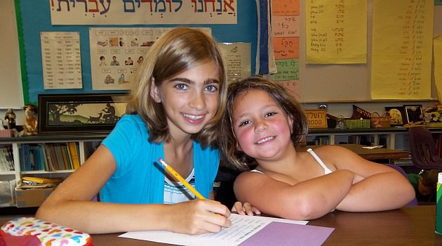 Mixed Bag: Some Jewish schools see accepting non-Jewish students as an answer to dwindling enrollment. But others see a threat to maintaining Jewish identity.