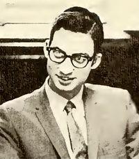 George Finkelstein