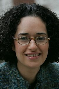 Rabbi Ayelet Cohen