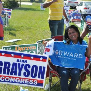 Boricua Bloc: Florida Hispanic voters, and Puerto Ricans in particular, helped Alan Grayson get back to Congress, and won the state for President Barack Obama.