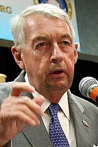 Charles Hynes