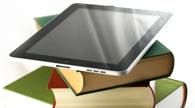 iPad in Day Schools: Jewish day schools are using tablets in the classroom.