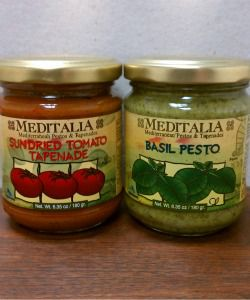 These jars of Israeli-made olive tapenade encapsulated the debate over banning Israeli products.