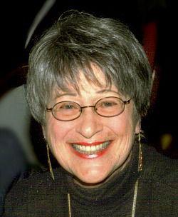 Marcia Watson Levy