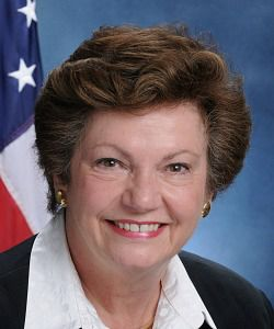 Margaret Markey