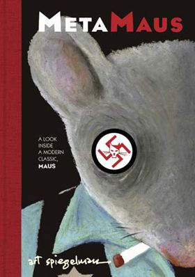 Meta-Comic: Art Spiegelman?s ?MetaMaus? answered questions about his classic graphic novel.