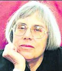 Dalia Dorner