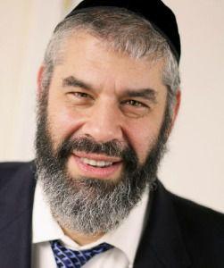 Mordechai Rosenberg