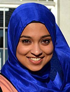 Sadia Saifuddin