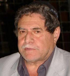 Sammy Ghozlan