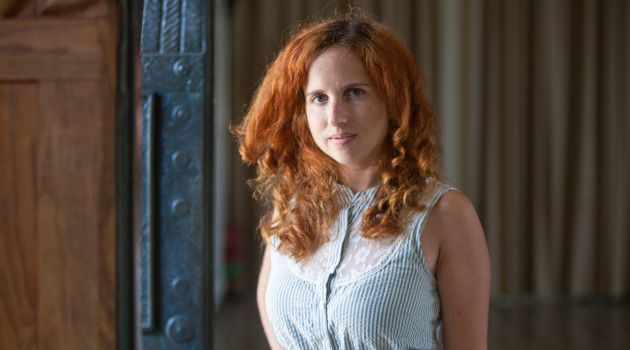 Protest Leader: Stav Shaffir hopes to make voting ?sexy? again for Israelis.