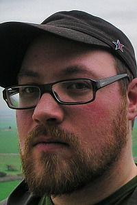 Daniel Sieradski