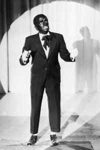 Jazz Man: Al Jolson knew he had to sing Kol Nidre during the Days of Awe.