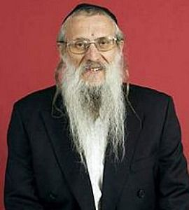 Rabbi Yosef Medelevitch
