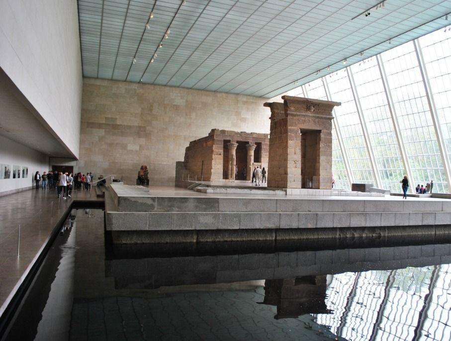 metropolitan museum of art essay