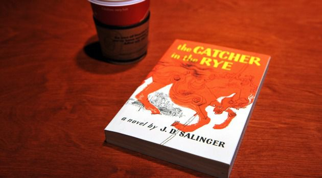 Catcher in the Wry: To be a Salinger man could mean aligning yourself with loners, moody outcasts, and devotees of Travis Bickle.